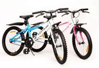 велосипед Totem 20V-2001, 20V-2002