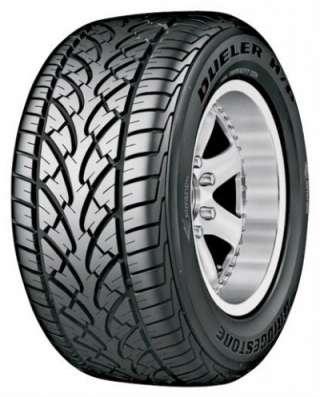 шины новые Bridgestone Dueler A/T D697 235/60 R16