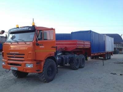 Трал БЗАП Трал 39 тонн в г. Усинск Фото 5