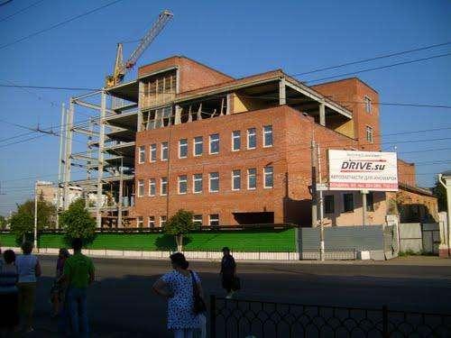 Строительство в Санкт-Петербурге и Ленинградской обл. Фото 5