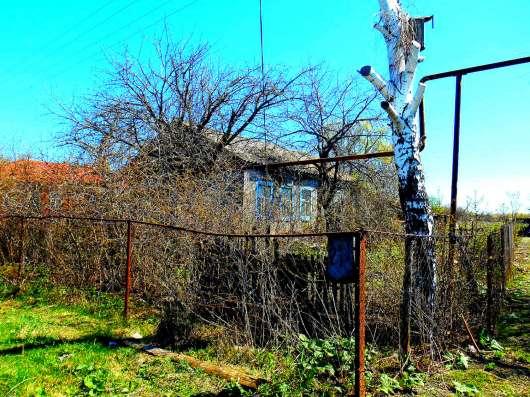 Дом в с. Новопокровское