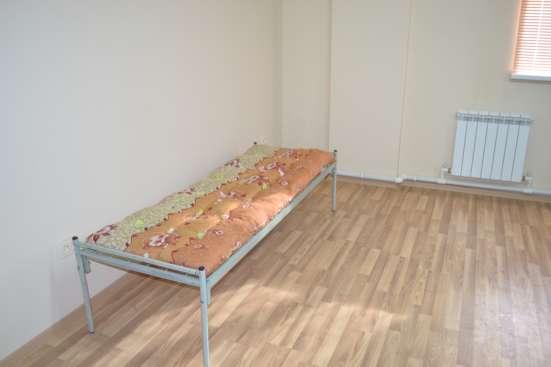Кровати металлические КАЧЕСТВЕННО НАДЕЖНО