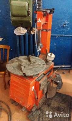 Шиномонтажное оборудование под ключ в Балаково Фото 2