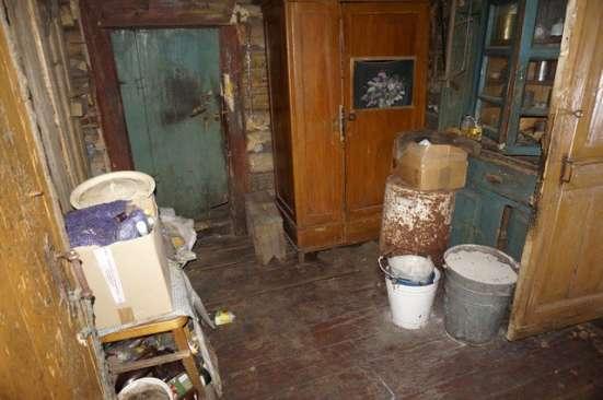 Бревенчатый дом в тихой деревне, с хорошим подъездом в Ярославле Фото 5