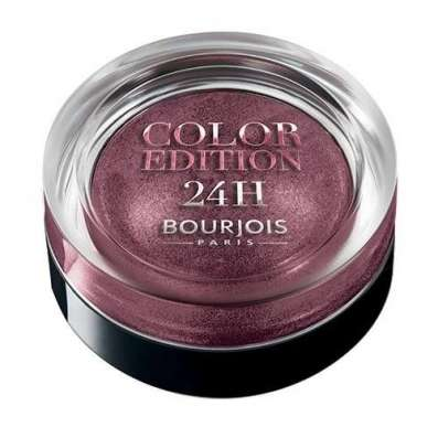 Тени для век Bourjois Color Edition 24H