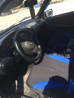 Продажа авто, Chevrolet, Niva, Механика с пробегом 80 км, в г.Ноябрьск Фото 4