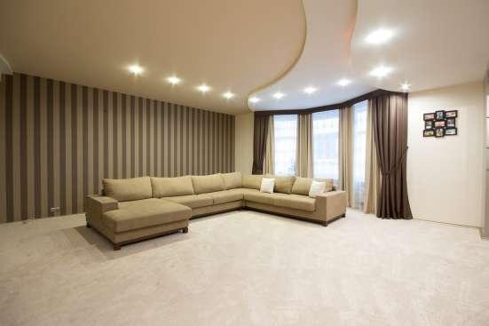 Ул. Белинского 54.Супер-квартира с дизайн-отделкой в центре