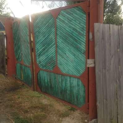 Продажа земельного участка и дачного домика Нижняя Согра в Абакане Фото 2