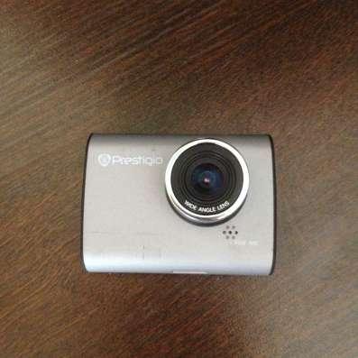 Продам видеорегистратор Prestigio RoadRunner 520i