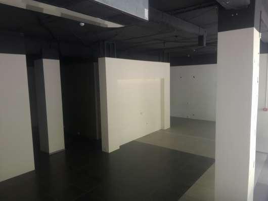 Аренда офисного помещения на ул. Кирова