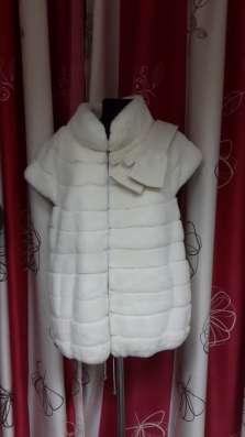 Эксклюзивные кожаные куртки и дубленки в г. Одесса Фото 5