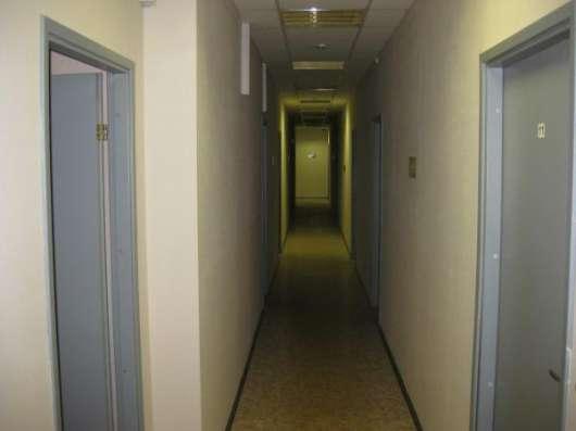 Аренда офиса 655 м2