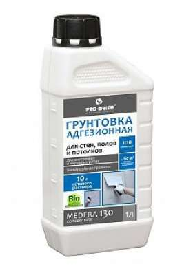Грунтовка-пропитка Medera 130 Adhesion Concentrate 1:10