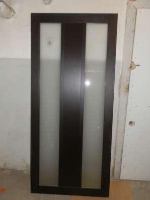 Комплект Итальянских дверей из массива