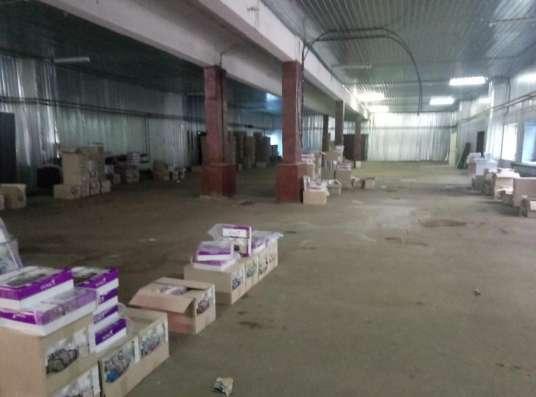 Аренда склада в ЮВАО 4500 кв. м/год в Москве Фото 3