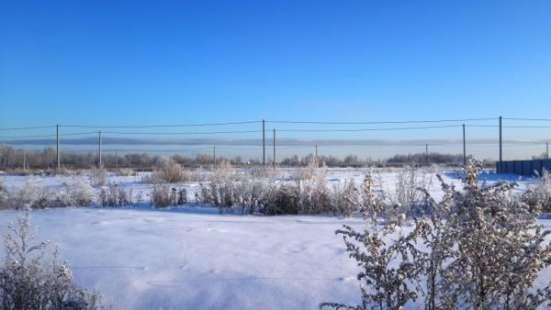 участок 9 соток в Казарово