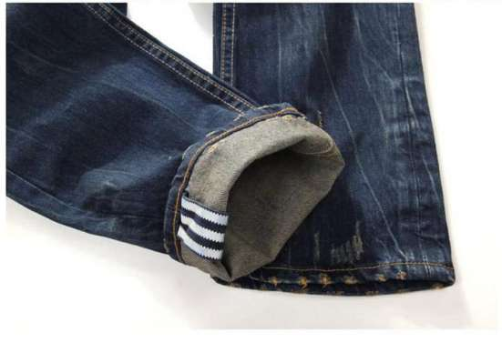 Мужские джинсы, DIESEL совместно с ADIDAS !