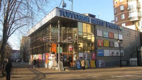 Сдаю павильон 16,5 кв. м в ТЦ в Москве Фото 1