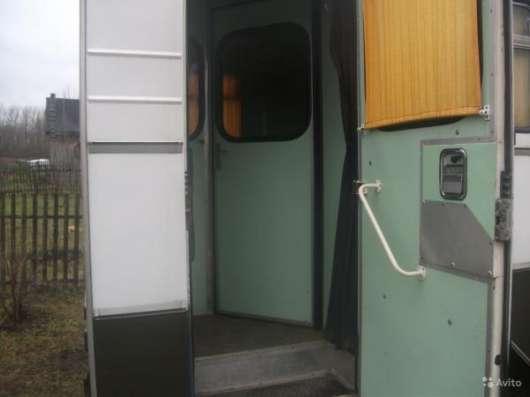 Медицинский фургон в Орле Фото 2