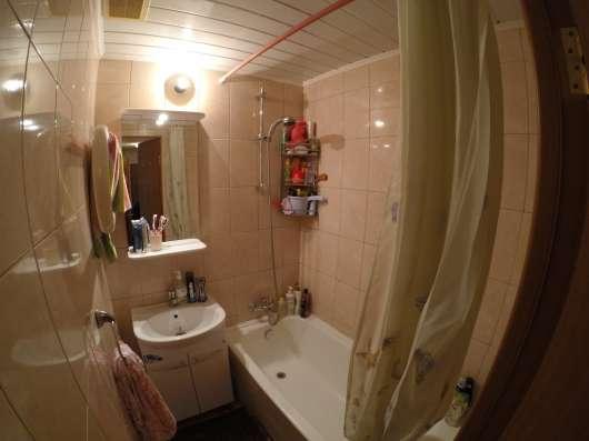 Продам трехкомнатную квартиру в Москве Фото 4
