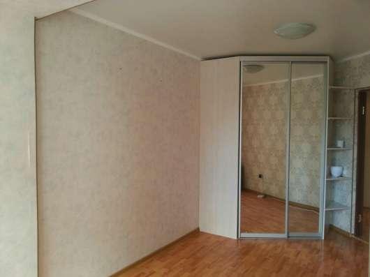 Продается 1 комнатная квартира в Краснодаре с ремонтом 2эт Фото 2