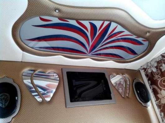 Новинка Chrysler 300C Карета белого цвета для любых мероприятий. в г. Астана Фото 1