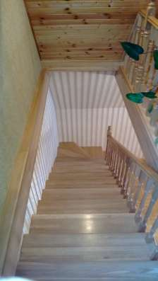 Лестницы на заказ в Обнинске Фото 3
