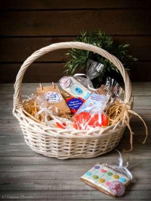 Индивидуальные и корпоративные подарки