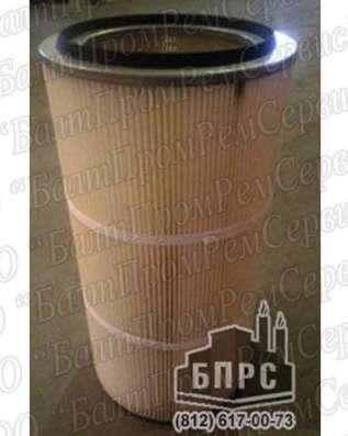 Сменный фильтр для порошковой окраски
