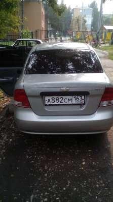 Продажа авто, Chevrolet, Aveo, Механика с пробегом 150000 км, в г.Самара Фото 2