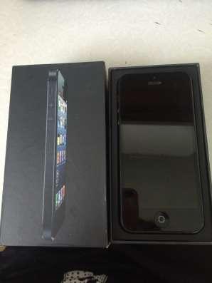 IPhone 5 в г. Солнечногорск Фото 3
