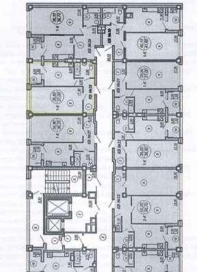 Продам 1-комнатный стройвариант
