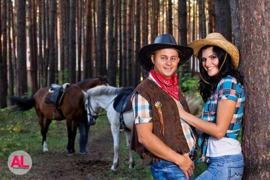 Фотосессия с лошадьми! в Красноярске Фото 6