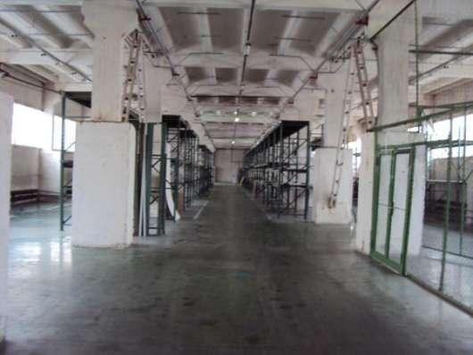 Аренду под склад 700 м2