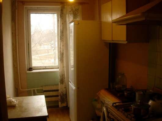 Трехкомнатная квартира ул. Королева 7 ц.1.8 млн. руб в Волжский Фото 3