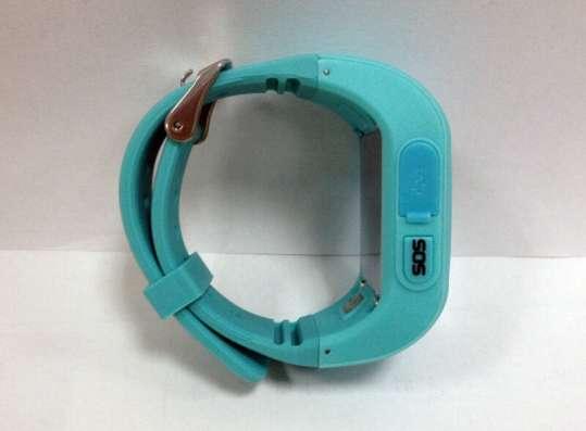 Детские часы GPS Babywatch Q50