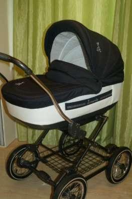 детскую коляску Roan Roan Marita 2 в 1 в Туле Фото 4