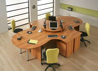 Офисная мебель в Краснодаре Фото 2