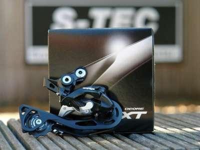 запчасть для велосипеда Shimano Shimano XT M781 в Санкт-Петербурге Фото 1