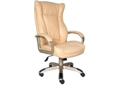879 кресло бежевое