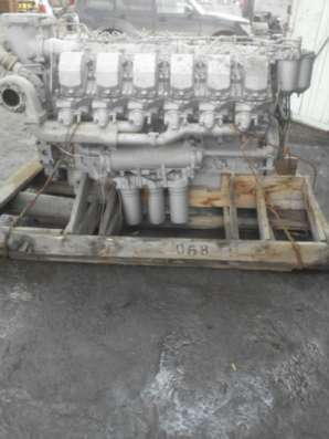 автозапчасти Двигатель ЯМЗ 236М2,238М2,238Д,