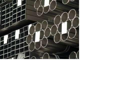 Трубы профилированные и круглые в г. Бузулук Фото 1