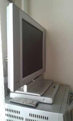 Срочно продам телевизор PHILIPS и МР3 плеер