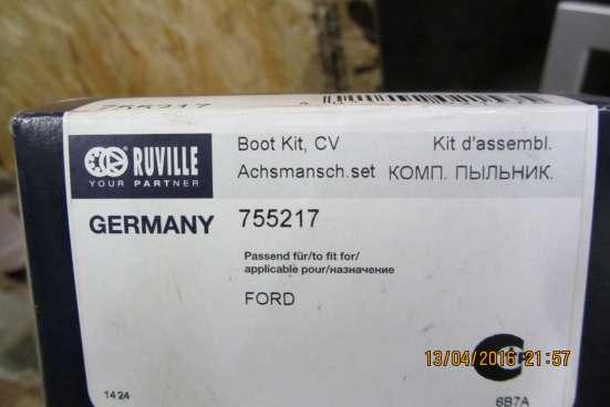 Пыльник шрус наружный Ford Focus 2