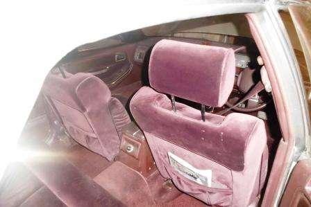 Продажа авто, Mazda, Luce, Автомат с пробегом 144000 км, в Екатеринбурге Фото 2
