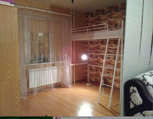 Сдам 1-но комн квартиру г. Пушкино, мкр-н Серебрянка, 48
