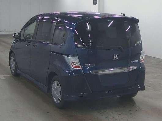 Honda Freed, цена 845 000 руб.,в Екатеринбурге Фото 5