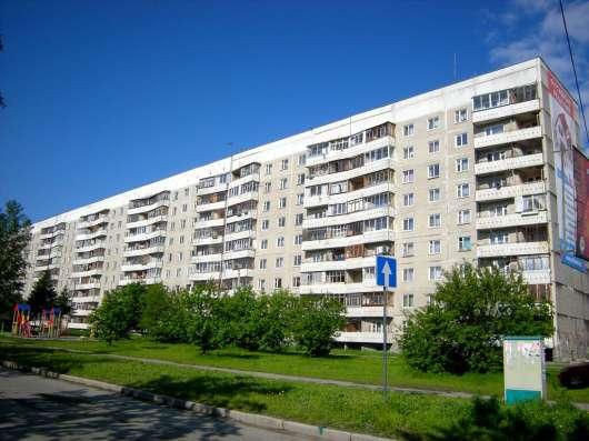 Квартира посуточно в р-не Медгородка, 1000 руб/сутки в Екатеринбурге Фото 1