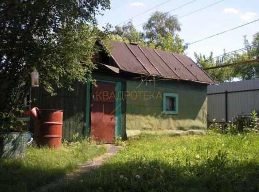 часть дома, Новосибирск, Знаменская, 29.60 кв.м.
