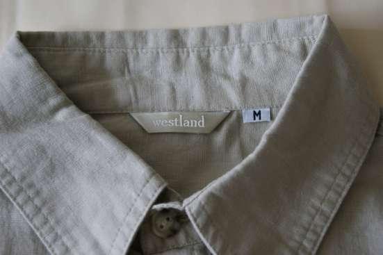 Westland-рубашка